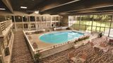 Radisson Hotel Louisville North Pool