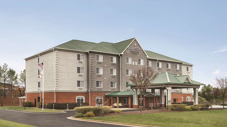 """Country Inn  and  Suites Homewood Exterior. Images powered by <a href=""""http://web.iceportal.com"""" target=""""_blank"""" rel=""""noopener"""">Ice Portal</a>."""