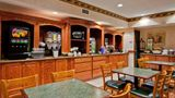 Country Inn & Suites Hot Springs Restaurant