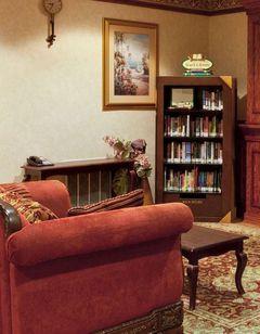 Country Inn & Suites Hot Springs