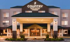 Country Inn & Suites Council Bluffs