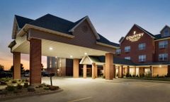 Country Inn & Suites Coralville