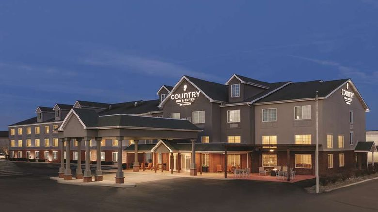 """Country Inn  and  Suites London Exterior. Images powered by <a href=""""http://web.iceportal.com"""" target=""""_blank"""" rel=""""noopener"""">Ice Portal</a>."""