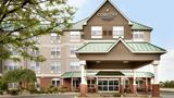 Country Inn & Suites Louisville East Exterior