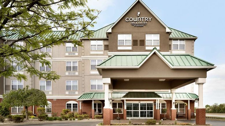 """Country Inn  and  Suites Louisville East Exterior. Images powered by <a href=""""http://web.iceportal.com"""" target=""""_blank"""" rel=""""noopener"""">Ice Portal</a>."""