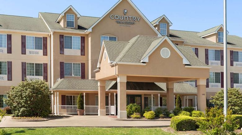 """Country Inn  and  Suites Paducah Exterior. Images powered by <a href=""""http://web.iceportal.com"""" target=""""_blank"""" rel=""""noopener"""">Ice Portal</a>."""