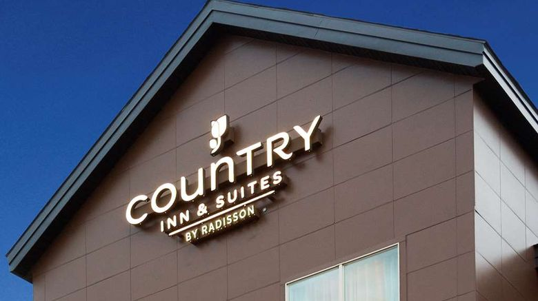 """Country Inn  and  Suites Buffalo Exterior. Images powered by <a href=""""http://web.iceportal.com"""" target=""""_blank"""" rel=""""noopener"""">Ice Portal</a>."""