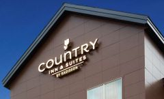 Country Inn & Suites Buffalo