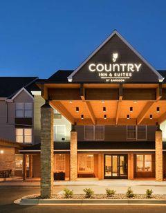 Country Inn & Suites Minneapolis West