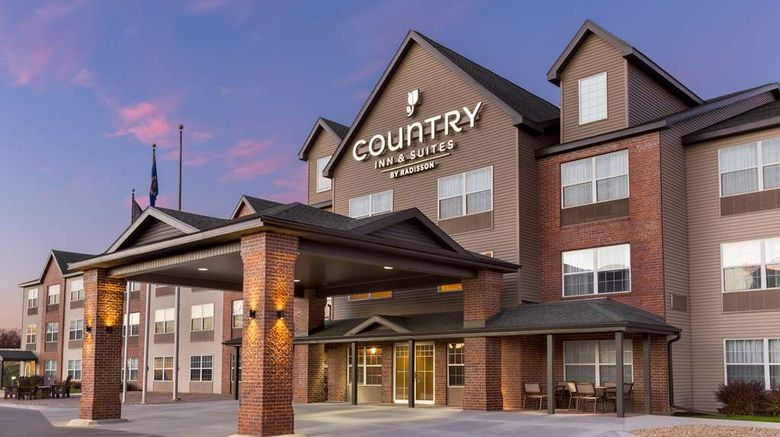 """Country Inn  and  Suites Rochester South Exterior. Images powered by <a href=""""http://web.iceportal.com"""" target=""""_blank"""" rel=""""noopener"""">Ice Portal</a>."""