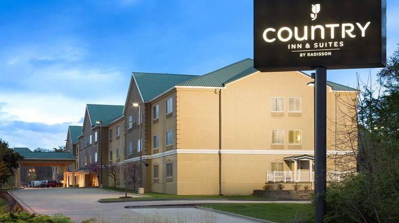 """Country Inn  and  Suites Columbia Exterior. Images powered by <a href=""""http://web.iceportal.com"""" target=""""_blank"""" rel=""""noopener"""">Ice Portal</a>."""