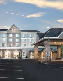 Country Inn & Suites Asheville Downtown