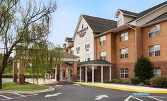 Country Inn & Suite Charlotte University