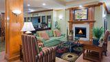 Country Inn & Suites Oklahoma City NW Lobby