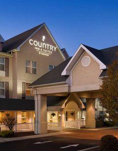 Country Inn & Suites Frackville Pottsville
