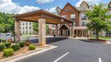 Country Inn & Suites Aiken Exterior