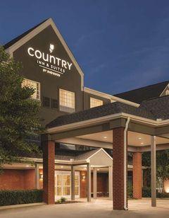 Country Inn & Suites Goodlettsville