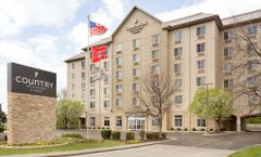 Country Inn & Suites Nashville Airport