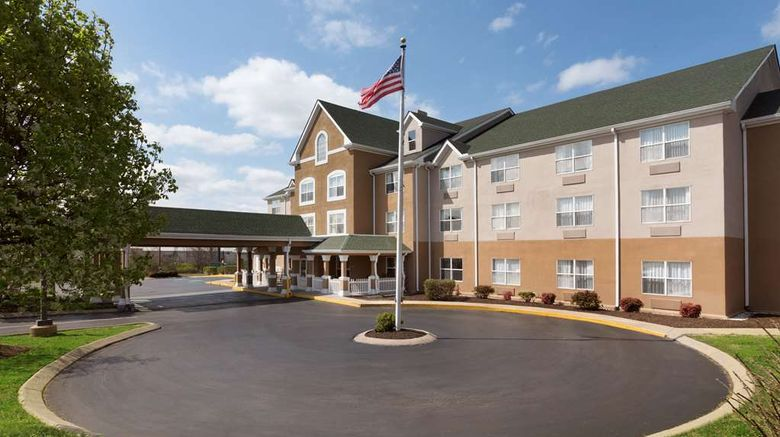 """Country Inn  and  Suites Nashville Exterior. Images powered by <a href=""""http://web.iceportal.com"""" target=""""_blank"""" rel=""""noopener"""">Ice Portal</a>."""