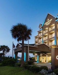 Country Inn & Suites Galveston Beach