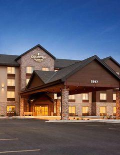 Country Inn & Suites Bozeman