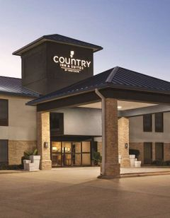 Country Inn & Suites Bryant Little Rock