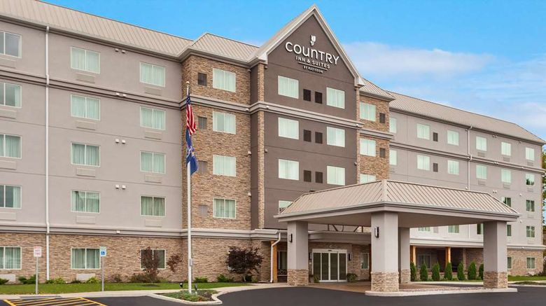 """Country Inn  and  Suites Buffalo South I-90 Exterior. Images powered by <a href=""""http://web.iceportal.com"""" target=""""_blank"""" rel=""""noopener"""">Ice Portal</a>."""