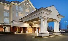 Country Inn & Suites Evansville