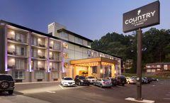 Country Inn & Suites Gatlinburg