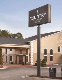Country Inn & Suites Griffin