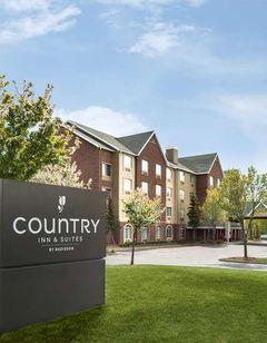 Country Inn & Suites Novi