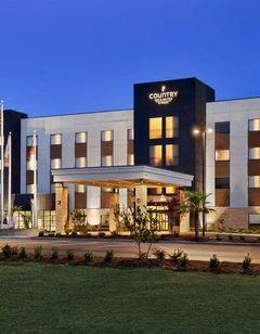 Country Inn & Suites Smithfield-Selma