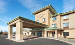 Country Inn & Suites Madison West