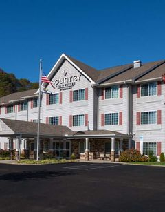 Country Inn & Suites Charleston South
