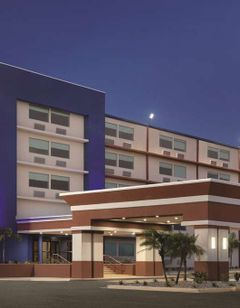 Radisson Hotel McAllen Airport