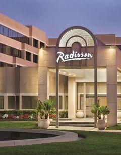 Radisson Hotel Sunnyvale–Silicon Valley