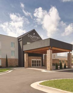 Country Inn & Sts By Radisson Macon West