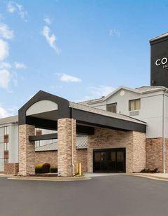 Country Inn & Suites Roanoke Rapids NC