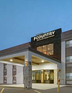 Country Inn & Suites By Radisson Pierre