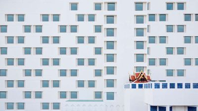 The Montien Bangkok Hotel