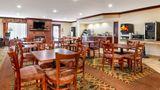 Quality Inn Rensselaer Restaurant