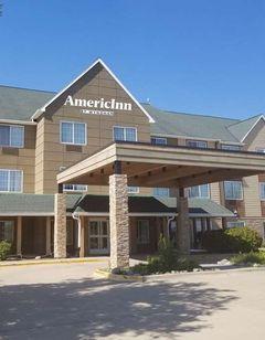 AmericInn by Wyndham Galesburg