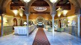Alhambra Palace Hotel Lobby