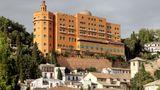 Alhambra Palace Hotel Exterior