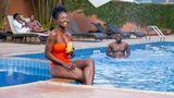 African Regent Hotel Pool