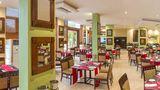 African Regent Hotel Restaurant