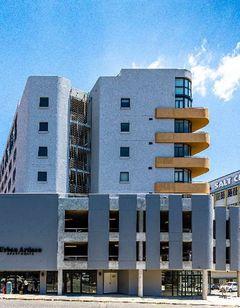 Urban Artisan Apartments
