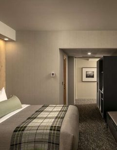 Peaks Hotel And Suites