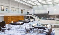 Hilton Washington DC Capitol Hill