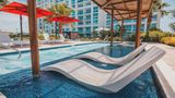 Radisson Blu Aruba Pool